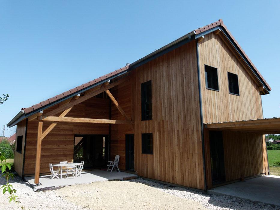 L minas de mtt para revestimiento de fachadas o muros - Revestimientos exteriores para fachadas ...