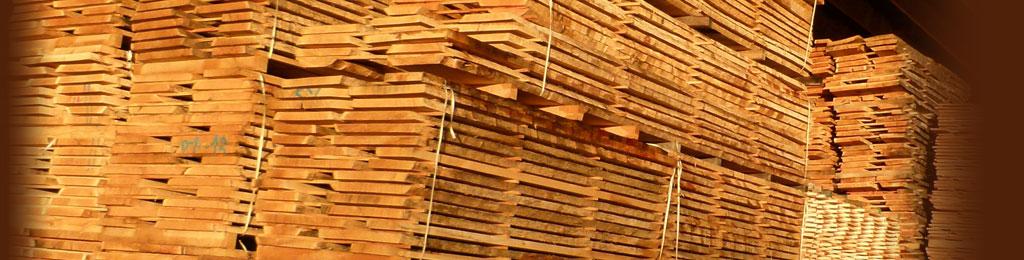 Roble canteado frisos de madera verde calidad q f 2 3 - Tablones de roble ...